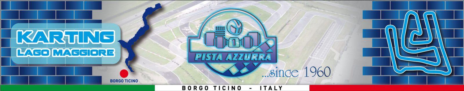 Pista Azzurra – Borgo Ticino